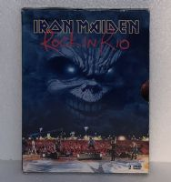Iron Maiden: Rock in Rio - DVD - 2 Discs
